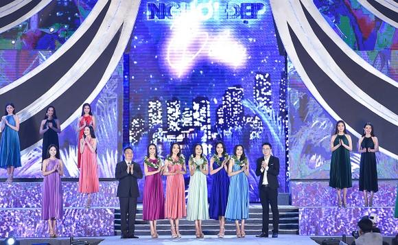 Hoa hậu Việt Nam 2020: Lộ diện Top 5 Người đẹp Biển ảnh 10