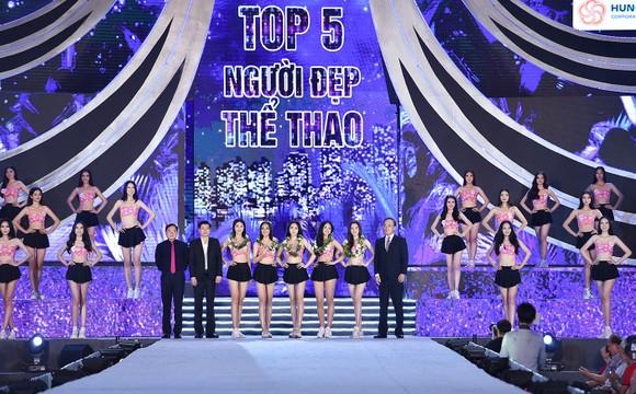 Hoa hậu Việt Nam 2020: Lộ diện Top 5 Người đẹp Biển ảnh 11
