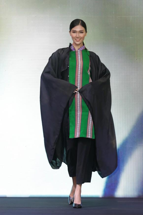 """Lễ hội Văn hóa Thổ cẩm Việt Nam 2020: Sẽ trình diễn Fashion show """"Hương rừng sắc núi"""" ảnh 6"""