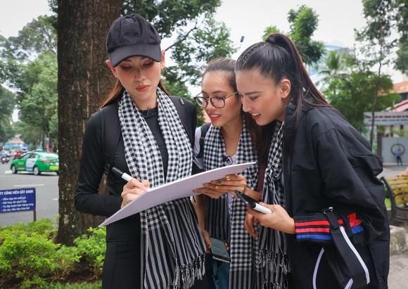 Chương trình kích cầu du lịch Việt của 9 hoa hậu, á hậu lên sóng ảnh 4
