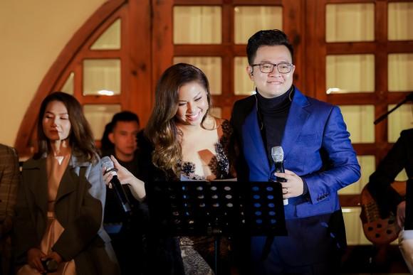 """Nhạc sĩ Nguyễn Minh Cường chính thức công bố Livestream Concert """"Nguồn yêu"""" ảnh 13"""