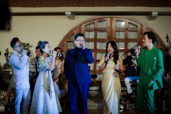 """Nhạc sĩ Nguyễn Minh Cường chính thức công bố Livestream Concert """"Nguồn yêu"""" ảnh 5"""