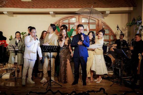 """Nhạc sĩ Nguyễn Minh Cường chính thức công bố Livestream Concert """"Nguồn yêu"""" ảnh 14"""