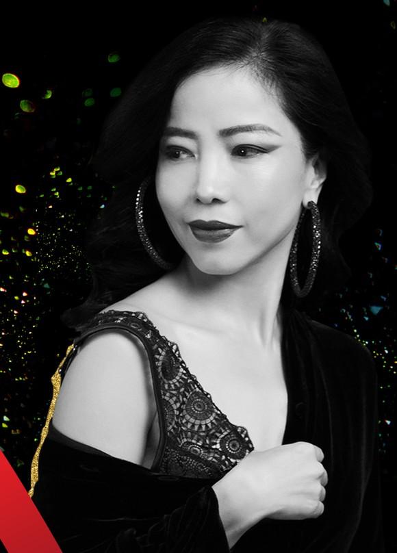 13 nhà thiết kế, 400 người mẫu trình diễn tại Vietnam International Fashion Festival ảnh 3
