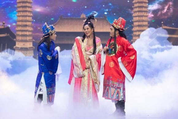 Táo Xuân Tân Sửu 2021 quy tụ dàn nghệ sĩ nổi bật ảnh 5