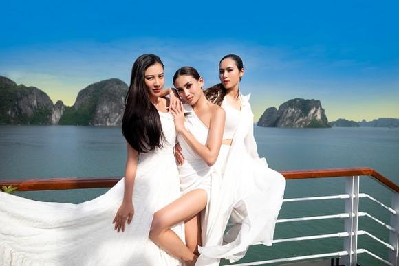 Chương trình kích cầu du lịch Việt của 9 hoa hậu, á hậu chạm đích ảnh 3