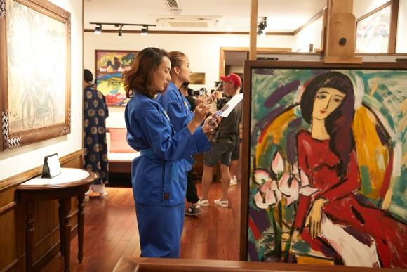 Chương trình kích cầu du lịch Việt của 9 hoa hậu, á hậu chạm đích ảnh 7