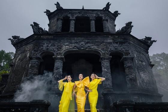 Chương trình kích cầu du lịch Việt của 9 hoa hậu, á hậu chạm đích ảnh 5