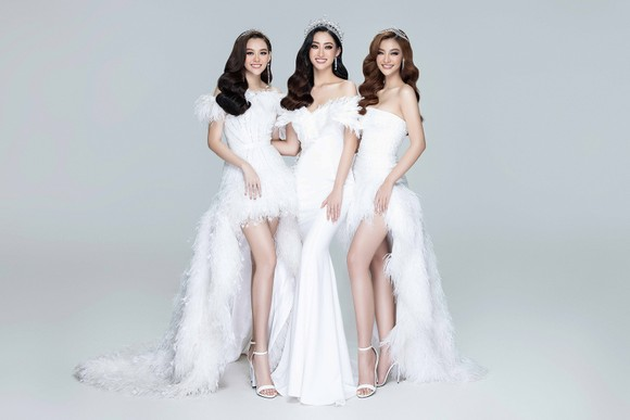 Khởi động cuộc thi Miss World Vietnam 2021 ảnh 1