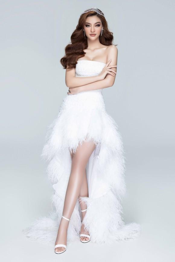 Khởi động cuộc thi Miss World Vietnam 2021 ảnh 5