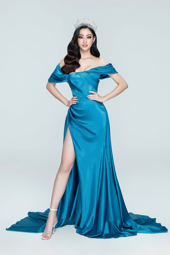 Khởi động cuộc thi Miss World Vietnam 2021 ảnh 4