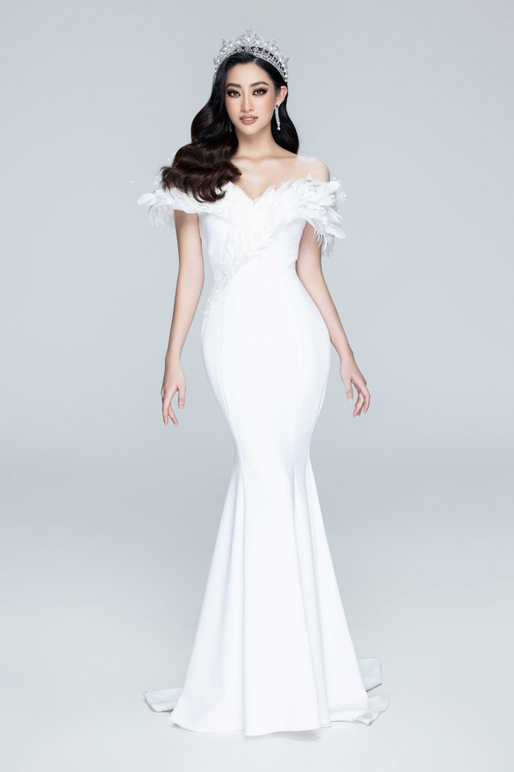 Khởi động cuộc thi Miss World Vietnam 2021 ảnh 3