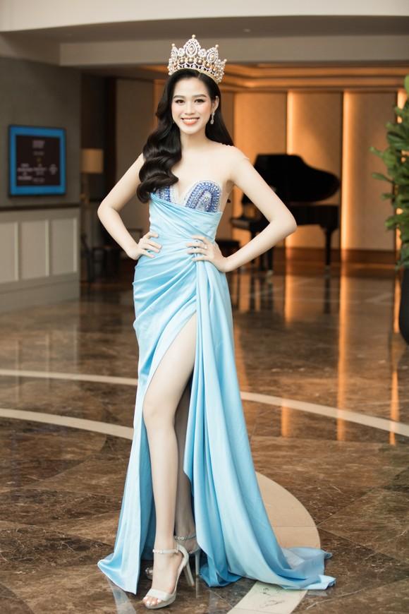 Hoa hậu Thế giới Việt Nam 2021 chấp nhận thí sinh có can thiệp phẫu thuật thẩm mỹ  ảnh 7