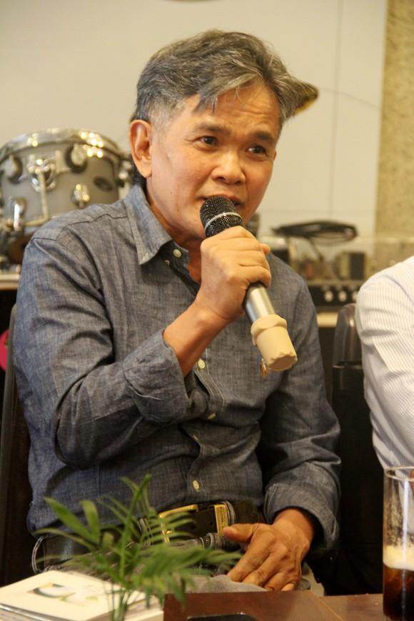 Nhạc sĩ Bảo Chấn - Quốc Bảo - Văn Tuấn Anh ra mắt album chung      ảnh 4