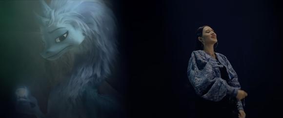 """Ra mắt MV siêu phẩm âm nhạc Đông Nam Á lấy cảm hứng từ """"Raya and The Last Dragon""""  ảnh 2"""