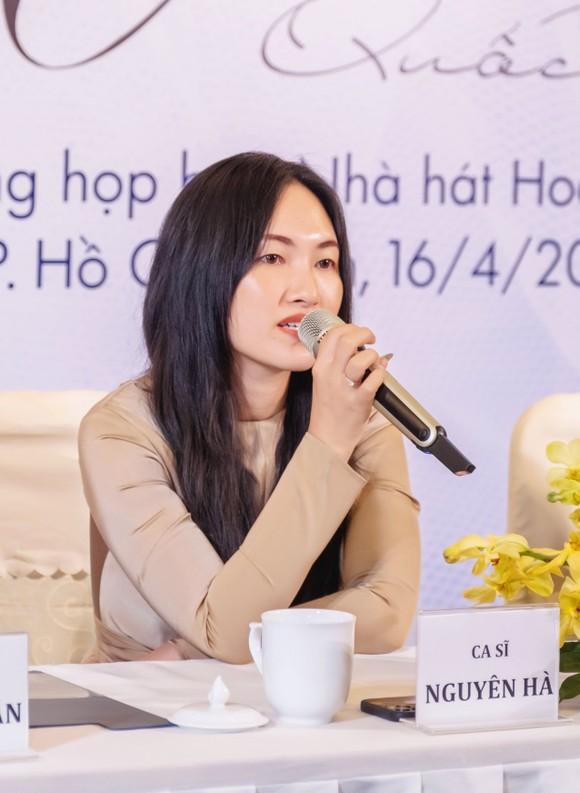 30 năm sáng tác âm nhạc của Quốc Bảo với đêm nhạc Bình yên ảnh 2