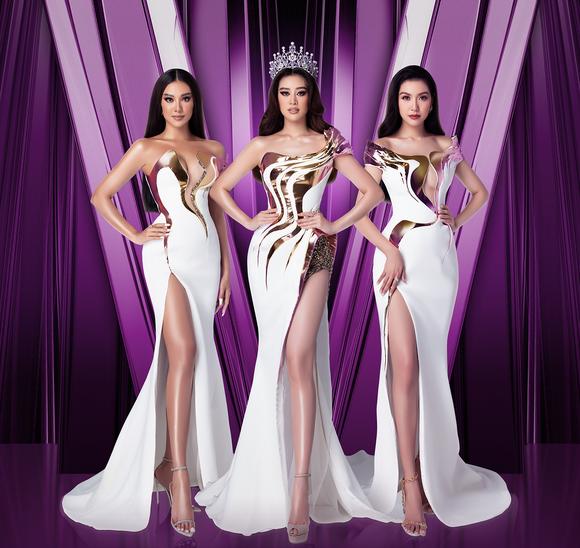 Công bố 3 giám khảo đầu tiên của Hoa hậu Hoàn vũ Việt Nam 2021 ảnh 4
