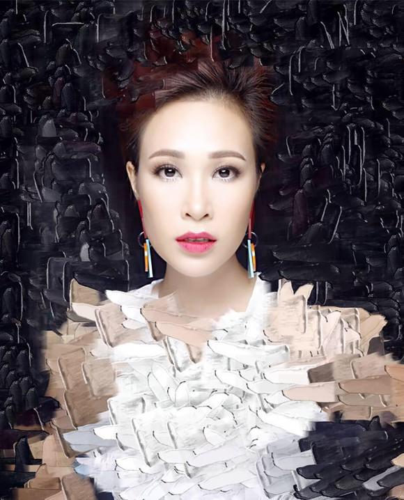 Uyên Linh tung MV 'Giữa đại lộ Đông Tây' ảnh 1
