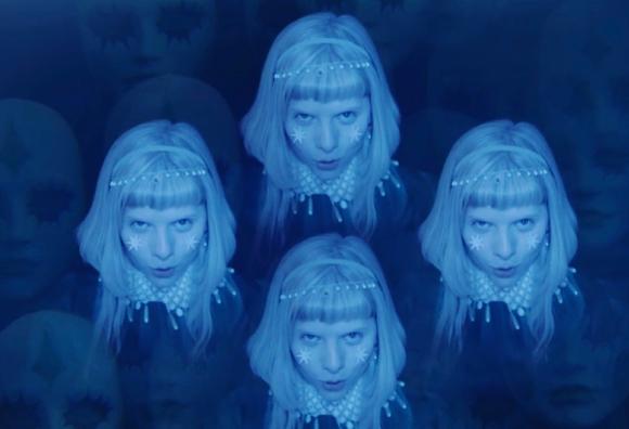 Aurora trở lại cùng 'Cure for me' ảnh 2