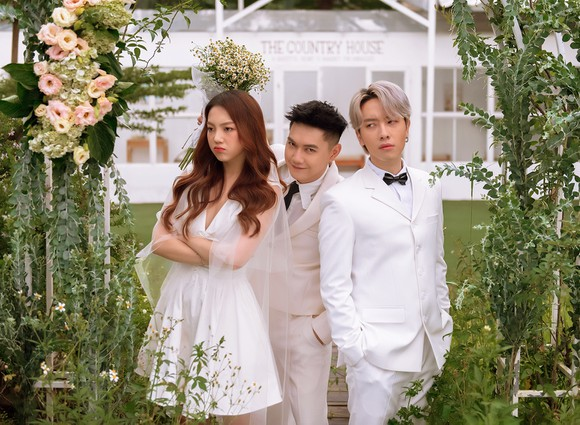 Khắc Hưng cùng JSol tung ca khúc gây bão TikTok  ảnh 1