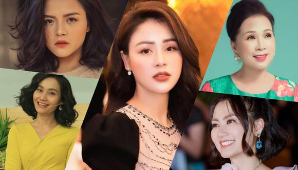 H'Hen Niê, Đen Vâu, Xuân Bắc, Hà Lê lộ diện ở vòng 1 VTV Awards 2021 ảnh 10
