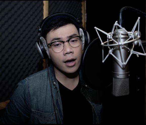 Góp tiếng hát cùng Chạm - Sing & Share ảnh 4