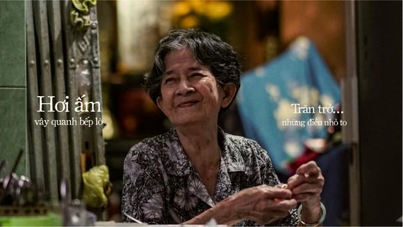 """Nguyên Hà và dàn đồng ca y bác sĩ, tình nguyện viên hát """"Đã bao lâu"""" ảnh 11"""