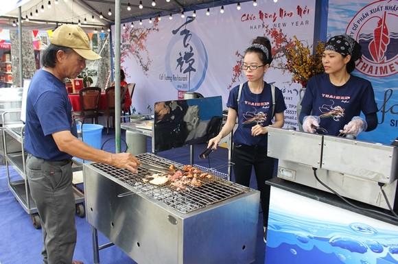 Hấp dẫn Lễ hội ẩm thực Bếp ăn Chợ Lớn ảnh 4