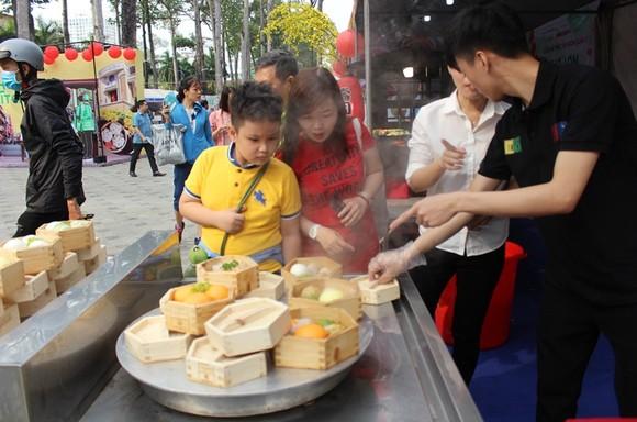 Hấp dẫn Lễ hội ẩm thực Bếp ăn Chợ Lớn ảnh 2