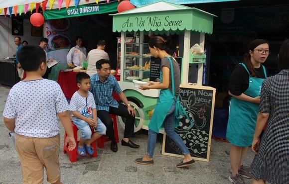 Hấp dẫn Lễ hội ẩm thực Bếp ăn Chợ Lớn ảnh 6