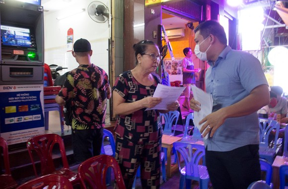 Quán bar, vũ trường tại TPHCM tạm ngưng để tiếp tục chống dịch Covid-19 ảnh 2