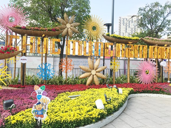 Trước giờ G, chính thức hủy lễ khai mạc đường hoa Nguyễn Huệ ảnh 1
