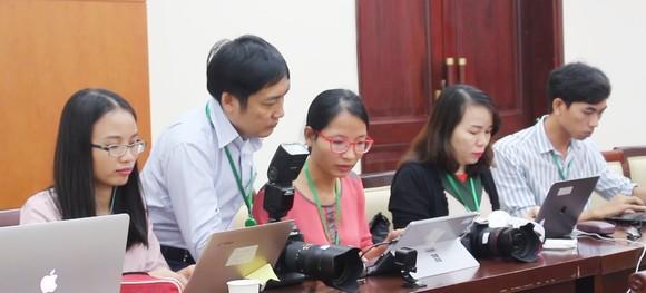 ĐH Khoa học xã hội và Nhân văn TPHCM đào tạo Thạc sĩ Báo chí ảnh 2