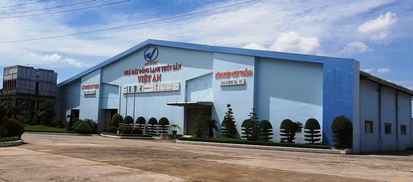 Bán nhà máy thủy sản ở An Giang - Nông dân nguy cơ mất trắng tiền nợ cá ảnh 2