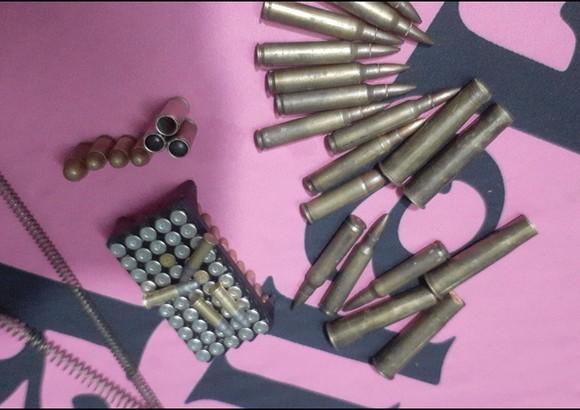 An Giang phá chuyên án ma túy, thu giữ 7 khẩu súng các loại ảnh 3