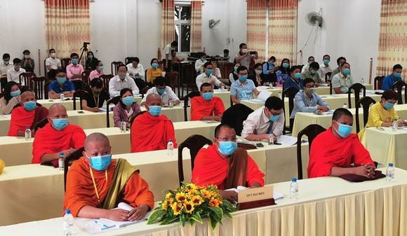 Hội thảo về văn hóa trong phát triển bền vững vùng Tây Nam bộ ảnh 2
