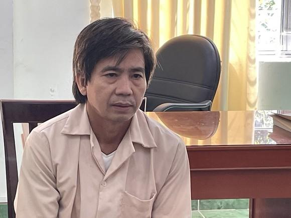Đối tượng Nguyễn Thanh Tùng