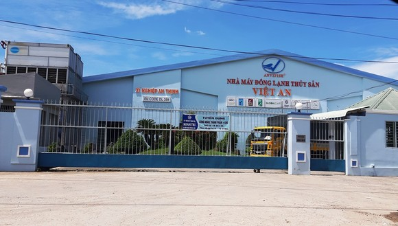 Truy nã đặc biệt nguy hiểm nguyên Tổng Giám đốc Công ty CP Việt An  ảnh 2