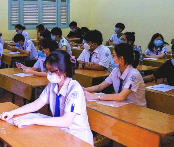 Đồng Tháp, Kiên Giang không tổ chức đợt 2 kỳ thi tốt nghiệp THPT năm 2021 ảnh 1