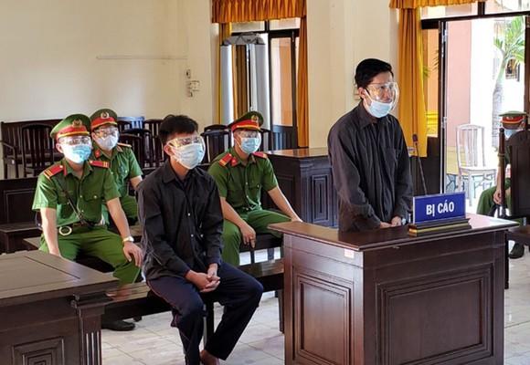 18 tháng tù về tội tổ chức cho người khác nhập cảnh trái phép ảnh 2