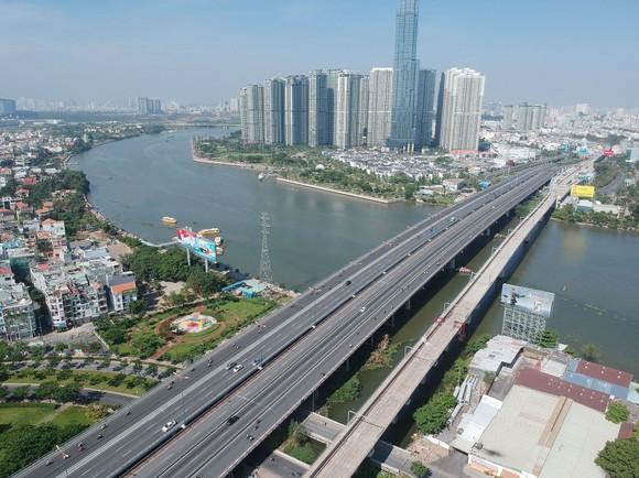 Tầng hầm B1 Ga Nhà hát Thành phố tuyến metro Bến Thành-Suối Tiên sẵn sàng đón khách tham quan ảnh 4