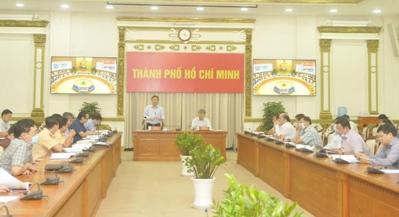TPHCM: Tai nạn giao thông giảm ở cả 3 tiêu chí ảnh 3