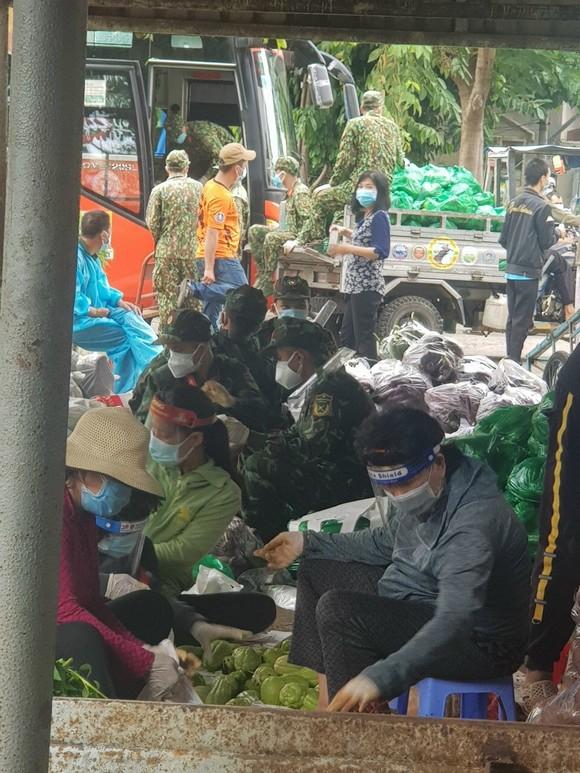 Tỉnh Lâm Đồng hỗ trợ hơn 6.000 tấn nông sản cho các tỉnh bị dịch Covid-19 ảnh 2