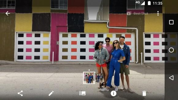 Chính thức bán Moto Z2 Play giá gần 11 triệu đồng ảnh 2