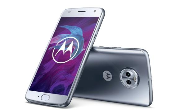 Motorola thêm moto x4, giá gần 10 triệu đồng ảnh 1