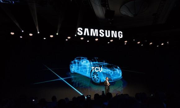 Samsung hiện thực hóa kết nối IoT trong các thiết bị ảnh 2