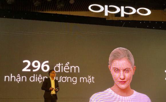 OPPO F7 đạt được 16.000 đơn hàng chỉ trong 3 ngày đầu pre-order   ảnh 4