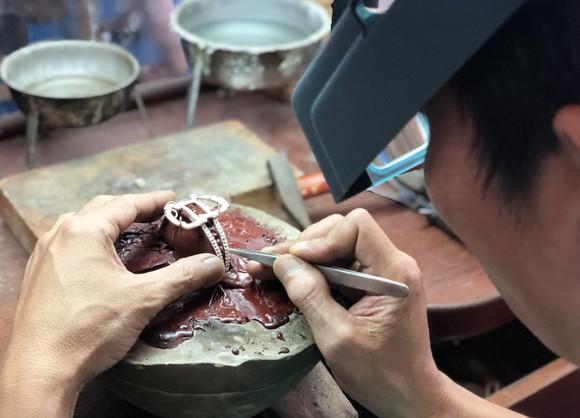 Vietnam Silver House và ước mơ bảo tàng nghề thợ bạc ảnh 13