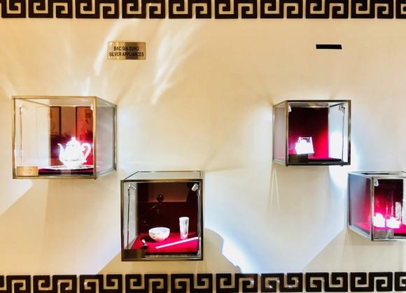 Vietnam Silver House và ước mơ bảo tàng nghề thợ bạc ảnh 11