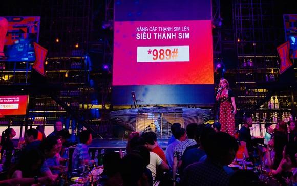 Sau Thánh SIM, Vietnamobile ra Siêu Thánh SIM ảnh 3